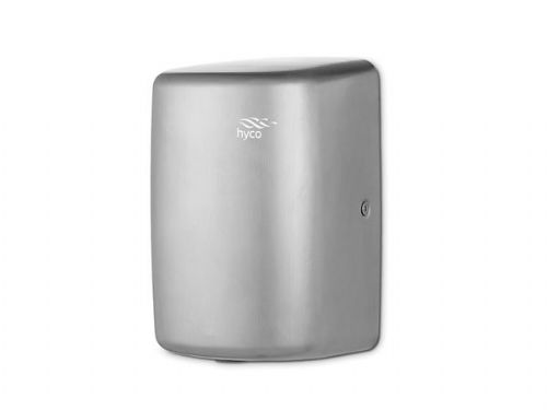 Hyco ARCBSS Arc 1.25KW Brushed Stainless Steel Automatic Hand Dryer